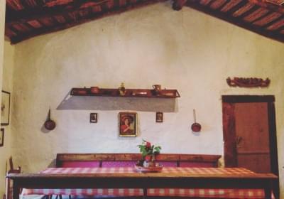 Agriturismo Antico Casale Di Lisycon